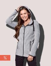 Power Fleece Jacket Women