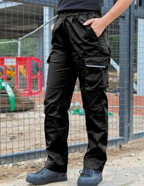 Womens Action Trousers